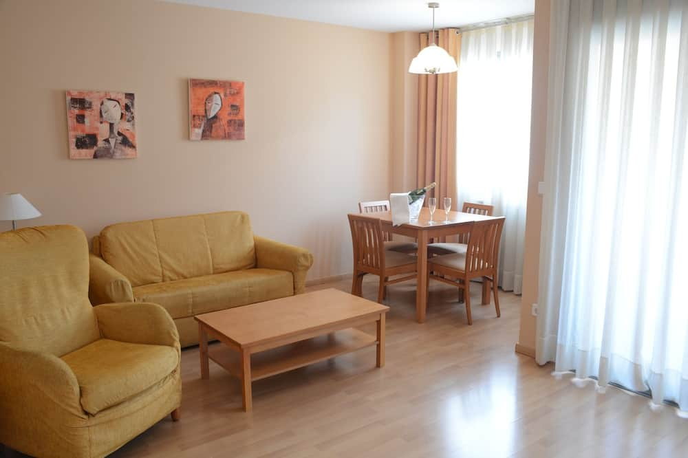 Apartment for 2 people - Living Area