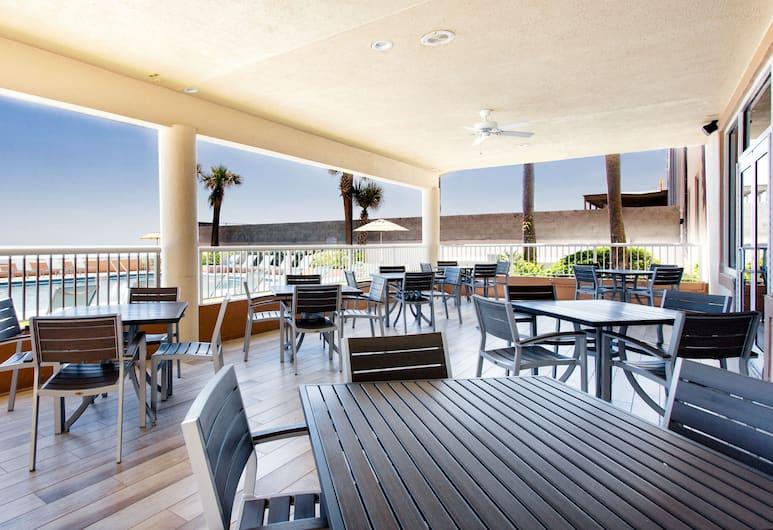 Holiday Inn & Suites Daytona Beach on the Ocean, Daytona Beach, Restaurant