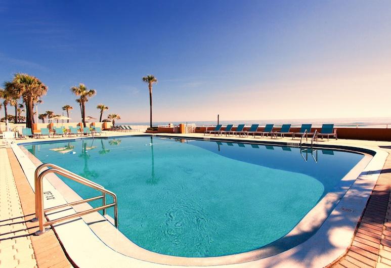 Holiday Inn & Suites Daytona Beach on the Ocean, Daytona Beach, Kolam Renang