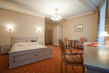 Kraków — zdjęcie hotelu Amadeus Hotel