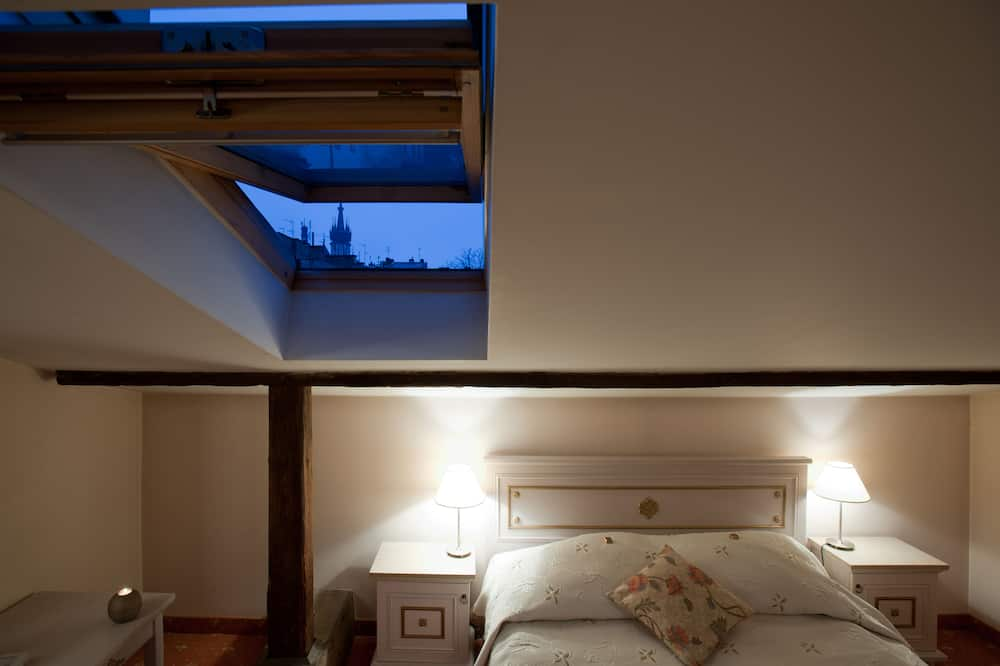 Standard Double Room - City View