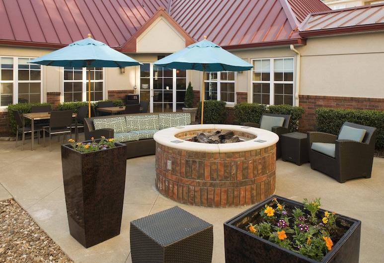 Residence Inn by Marriott Springdale, Springdeila, Terase/iekšējais pagalms