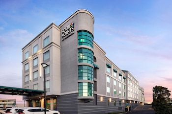 Bild vom Four Points by Sheraton Hotel & Suites San Francisco Airport in South San Francisco