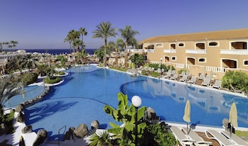 Picture of Sol Sun Beach Apartamentos in Adeje