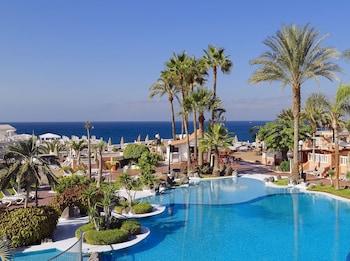 A(z) Sol Sun Beach Apartamentos hotel fényképe itt: Adeje