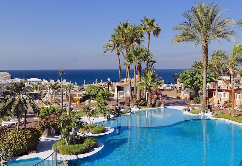 Sol Sun Beach Apartamentos, Adeje, Outdoor Pool