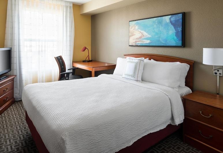 TownePlace Suites Los Angeles LAX/Manhattan Beach, Hawthorne, Suite, 2 chambres, non-fumeurs, Chambre
