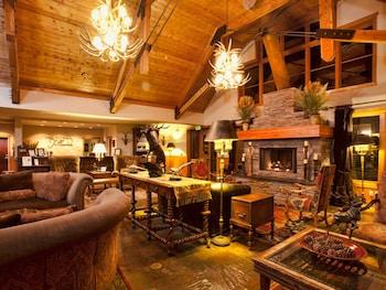 Mynd af The Hotel Telluride í Telluride