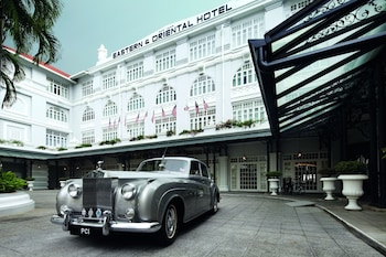 Picture of Eastern And Oriental Hotel in Penang