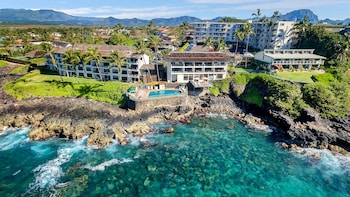 Slika: Castle Poipu Shores , a Condominium Resort ‒ Koloa
