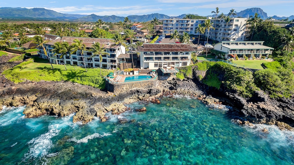 Castle Poipu Shores , a Condominium Resort, Koloa