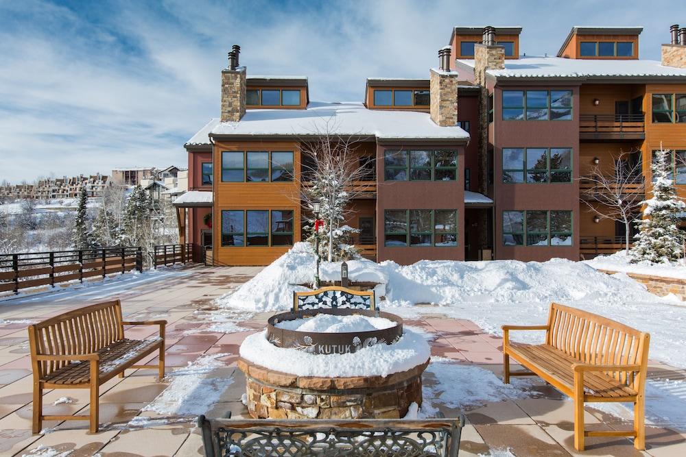 Kutuk Condominiums by Steamboat Resorts, Steamboat Springs