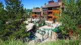 Vacation home condo in Steamboat Springs