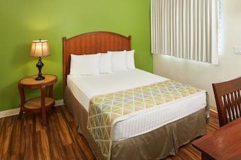 퍼시픽 마리나 인 에어포트 호텔