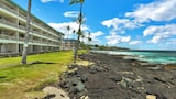 Choose This Beach Hotel in Kailua-Kona -  - Online Room Reservations