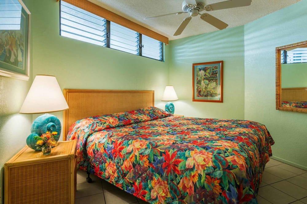 Suite, 1 Bedroom, Ocean View - Interior