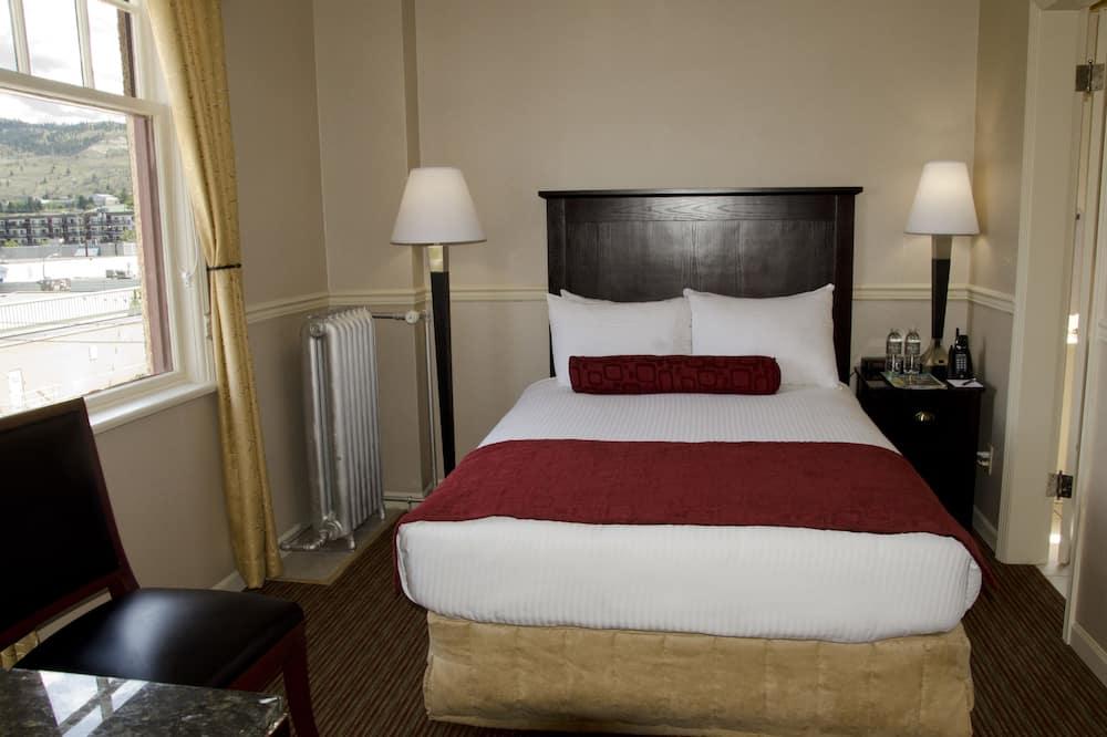 Oda, 1 Çift Kişilik Yatak (Heritage) - Oturma Alanı