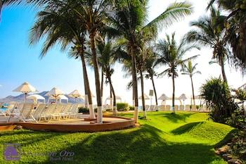 Fotografia do Costa De Oro Beach Hotel em Mazatlan