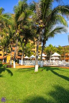 Φωτογραφία του Costa De Oro Beach Hotel, Μαζατλάν