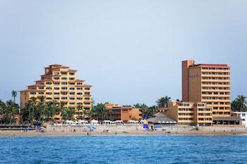 A(z) Costa De Oro Beach Hotel hotel fényképe itt: Mazatlan