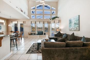 Budgetvenlige hoteller i Kissimmee