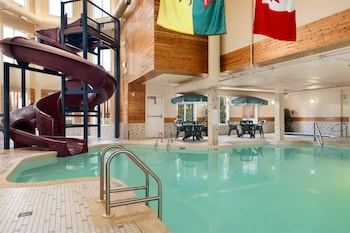 Picture of Days Inn by Wyndham Saskatoon in Saskatoon