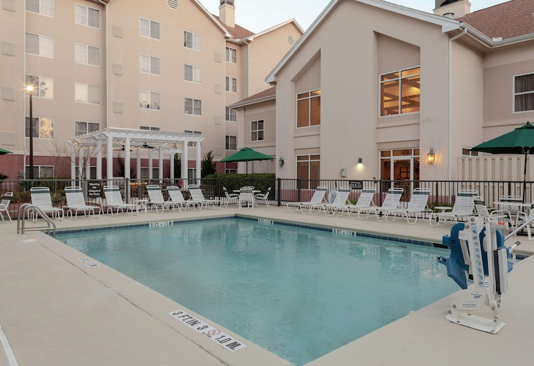 Homewood Suites by Hilton Tallahassee, Tallahassee, Bazén