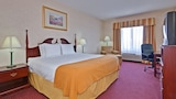 Nuotrauka: Holiday Inn Express Hotel & Suites Dayton West - Brookville, Brookville