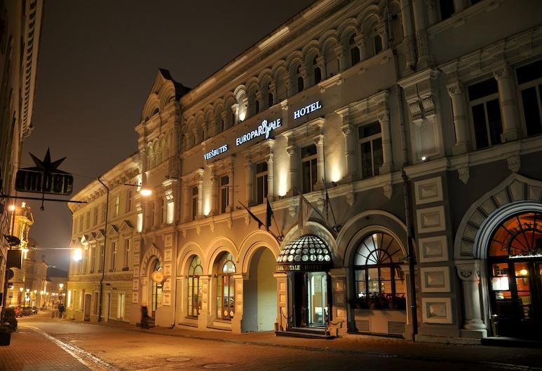 Royal Boutique Hotel Vilnius Gates of Dawn, Vilnius, Facciata hotel
