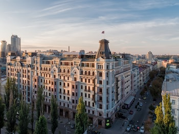 Picture of Premier Palace Hotel in Kiev