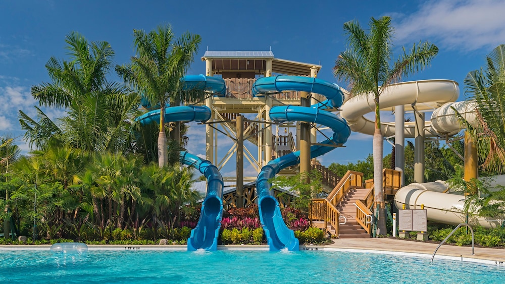 Hyatt Regency Coconut Point Resort Spa Bonita Springs