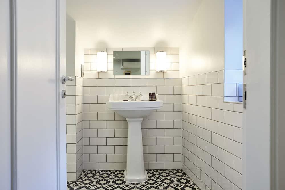行政雙人房 - 浴室