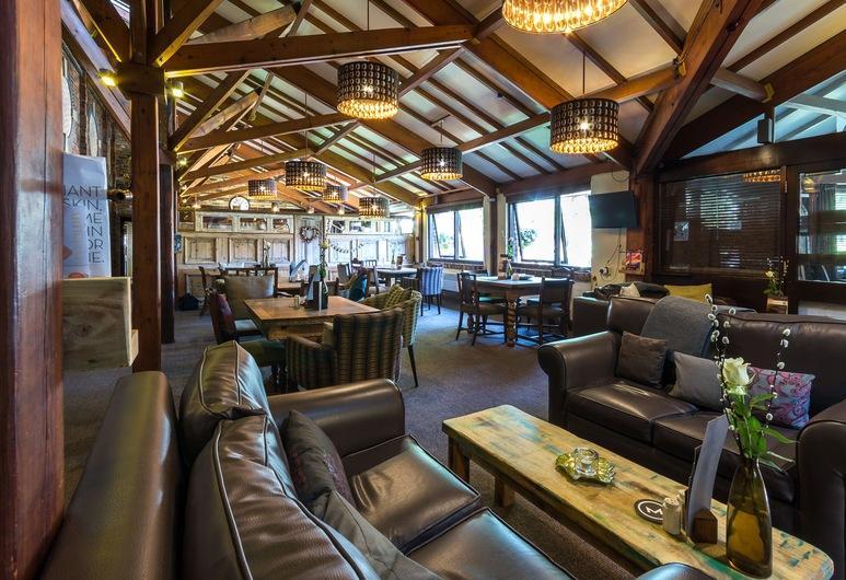 Middletons Hotel, York, Lobby Lounge