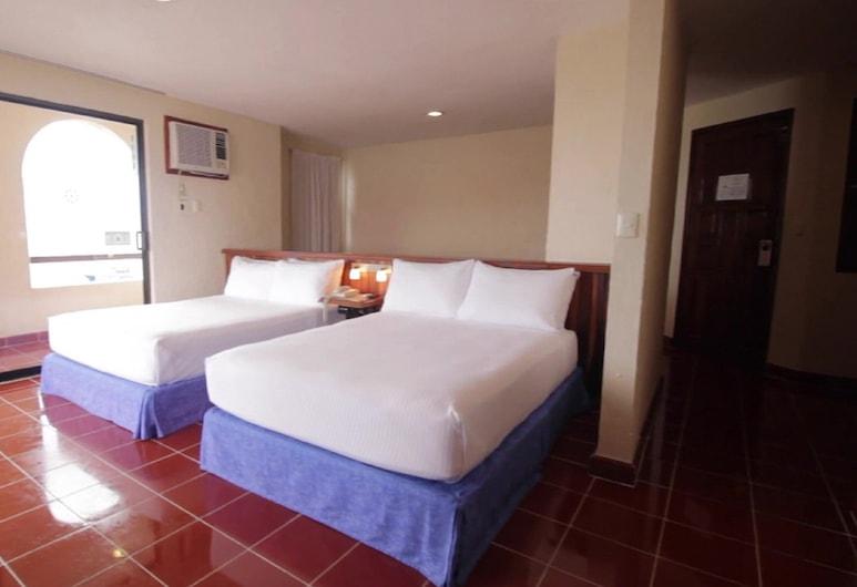 Suites Bahia, Cozumel, Habitación estándar, vista al mar, Vista a la playa o el mar