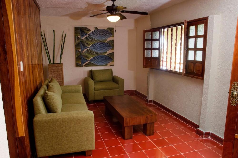 Suite, 2 Tempat Tidur Double - Area Keluarga