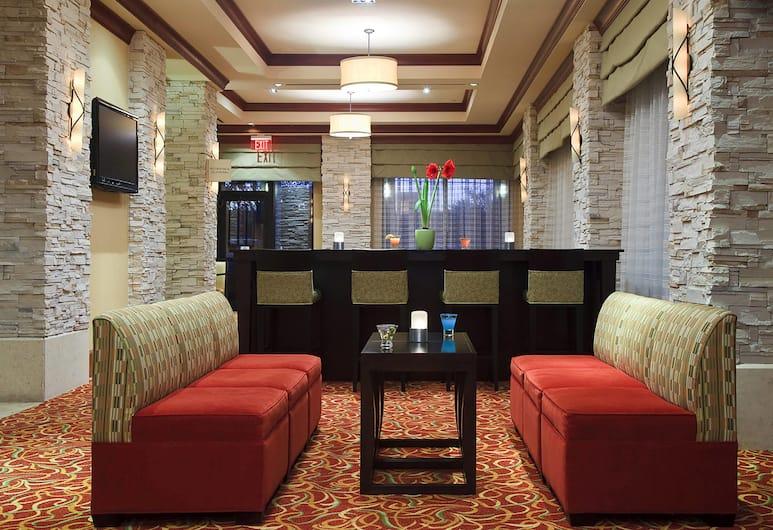 南奧斯汀萬豪酒店, 奧斯汀, 餐廳