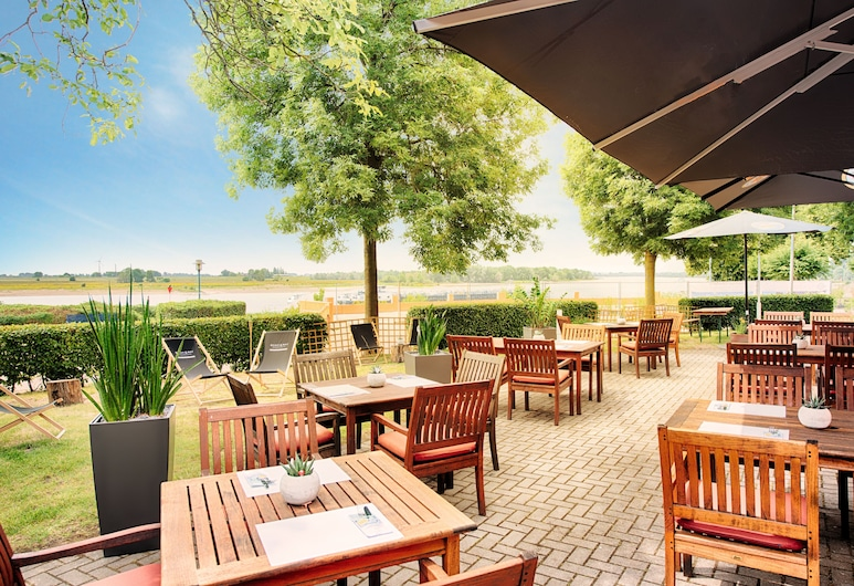 Welcome Hotel Wesel, Wesel, Terraza o patio