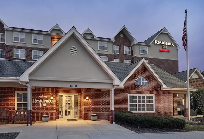 Residence Inn by Marriott Chicago Schaumburg/Woodfield Mall, Шаумбург