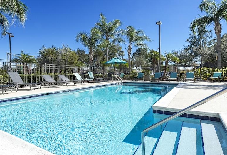 Residence Inn by Marriott Lakeland, Lakeland, Pool