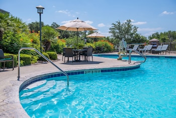תמונה של Hilton San Antonio Hill Country בסן אנטוניו