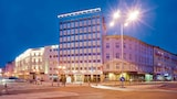 Hotel , Opole