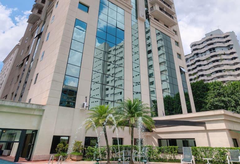 TRYP Sao Paulo Higienopolis Hotel, San Paulas