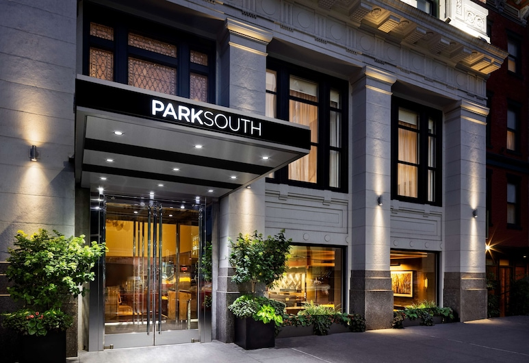 Park South Hotel, New York