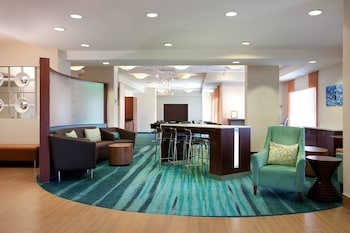 Image de SpringHill Suites Los Angeles LAX/Manhattan Beach à Hawthorne