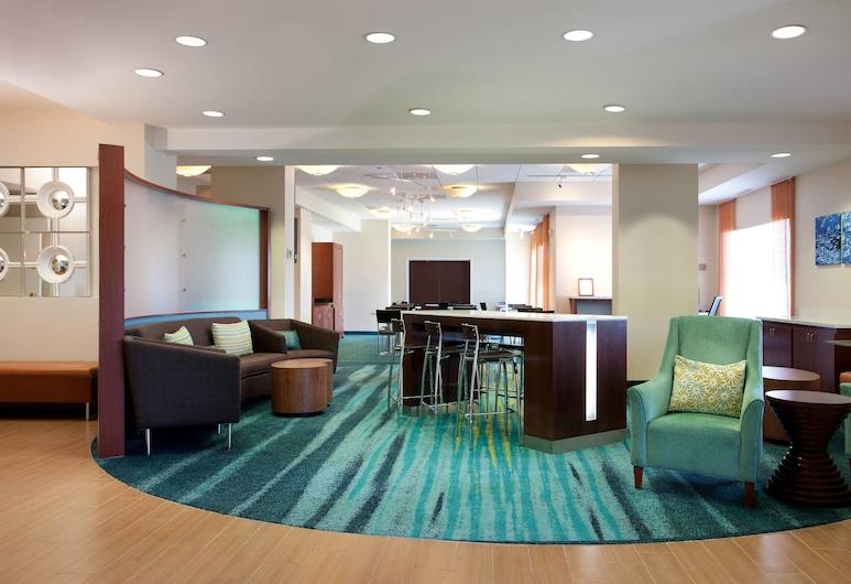 SpringHill Suites Los Angeles LAX/Manhattan Beach, Hawthorne