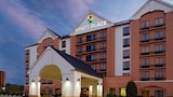Hotell i Mount Laurel
