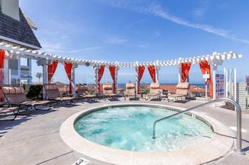 Picture of Carlsbad Inn Beach Resort in Carlsbad
