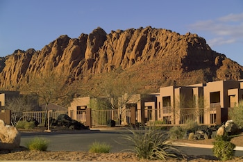 Picture of Red Mountain Resort in Ivins