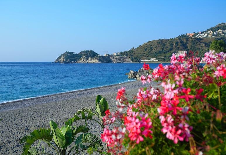 Hotel Caparena, Taormina, Habitación superior con 1 cama doble o 2 individuales, 1 cama doble o 2 camas individuales, Habitación
