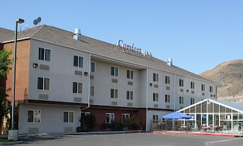 Hotels In Richfield